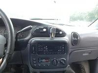 Picture of 2000 Dodge Grand Caravan 4 Dr Sport AWD Passenger Van Extended, interior