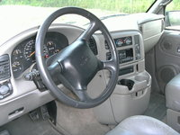 Picture of 2005 GMC Safari 3 Dr SLT Passenger Van Extended, interior