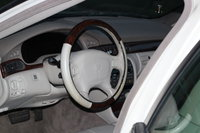 Picture of 1998 Cadillac Seville STS, interior