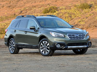 2015 Subaru Outback 2.5i Limited, exterior, gallery_worthy