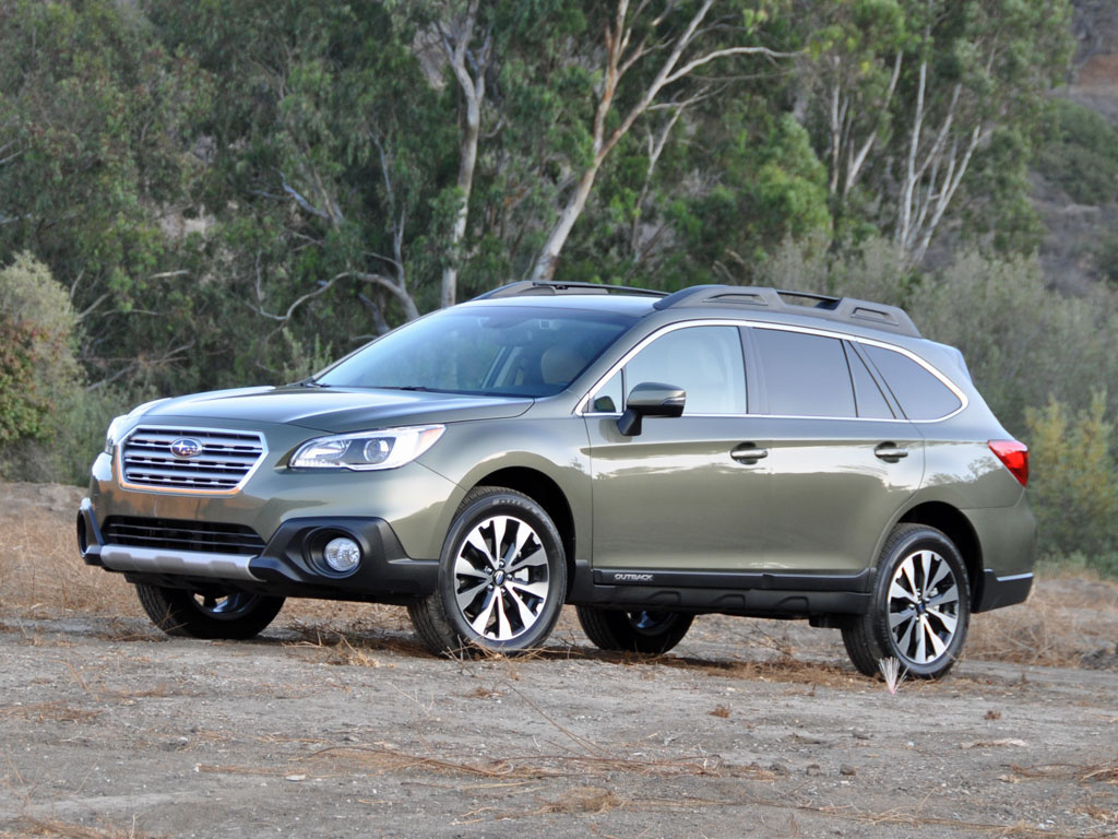 2015 subaru outback limited exterior. Black Bedroom Furniture Sets. Home Design Ideas