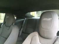 Picture of 2013 Chevrolet Camaro 1SS Coupe RWD, interior, gallery_worthy