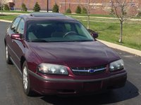Picture of 2003 Chevrolet Impala LS, exterior