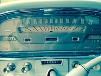 1959 Ford Galaxie picture, interior