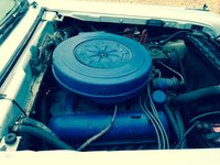 Picture of 1959 Ford Galaxie, engine