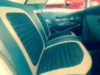 Picture of 1959 Ford Galaxie, interior