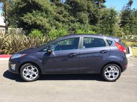 Picture of 2013 Ford Fiesta Titanium Hatchback, exterior