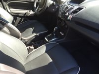 Picture of 2013 Ford Fiesta Titanium Hatchback, interior