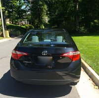 Picture of 2014 Toyota Corolla L