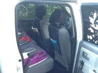 Picture of 2010 Dodge Dakota Bighorn/Lonestar Crew Cab, interior