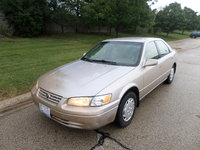 Picture of 1999 Toyota Camry CE, exterior, gallery_worthy
