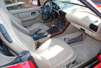 Picture of 1999 BMW Z3 2.3 Convertible, interior