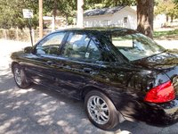 Picture of 2006 Nissan Sentra 1.8, exterior