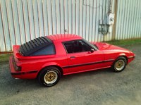 Picture of 1985 Mazda RX-7 GS, exterior