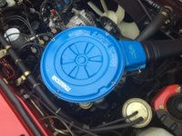 Picture of 1985 Mazda RX-7 GS, engine, gallery_worthy