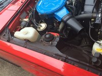 Picture of 1985 Mazda RX-7 GS, engine