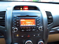 Picture of 2011 Kia Sorento LX V6 4WD, interior