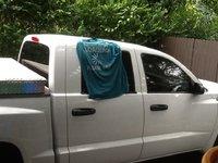 Picture of 2010 Dodge Dakota Bighorn/Lonestar Crew Cab, exterior
