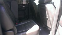 Picture of 2013 Chevrolet Silverado 2500HD LTZ Crew Cab SB 4WD, interior