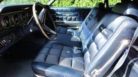 Picture of 1970 Ford Thunderbird, interior, gallery_worthy