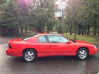 Picture of 1999 Chevrolet Monte Carlo 2 Dr Z34 Coupe, exterior