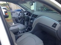 Picture of 2012 Chevrolet Traverse 2LT, interior
