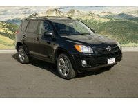 Picture of 2012 Toyota RAV4 Base V6, exterior