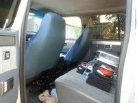 Picture of 1986 Chevrolet Suburban K20 4WD, interior