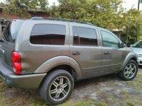 2005 Dodge Durango ST picture, exterior
