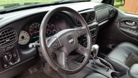 Picture of 2007 Chevrolet TrailBlazer SS3 4WD, interior