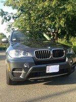 Picture of 2012 BMW X5 xDrive35i Premium, exterior