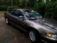 Picture of 1999 Pontiac Grand Prix 2 Dr GT Coupe, exterior