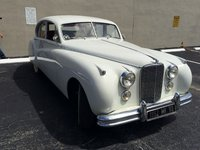 1959 Jaguar Mark 2 Overview