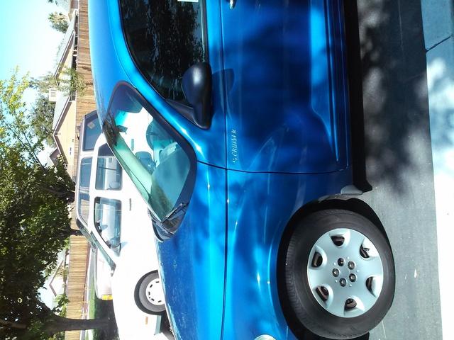 Picture of 2006 Chrysler PT Cruiser