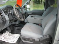 Picture of 2012 Ford F-250 Super Duty XLT SuperCab 6.8 ft Bed, interior