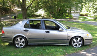 Picture of 2004 Saab 9-5 Aero, exterior, gallery_worthy
