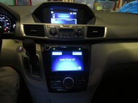 Picture of 2014 Honda Odyssey EX-L, interior, gallery_worthy