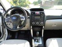 Picture of 2014 Subaru Forester 2.5i, interior