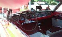 Picture of 1965 Mercury Comet, interior