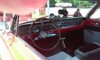 Picture of 1965 Mercury Comet, interior