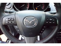 Picture of 2012 Mazda MAZDASPEED3 Touring w/ R Production, interior, gallery_worthy