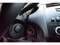 Picture of 2012 Mazda MAZDASPEED3 Touring w/ R Production, interior