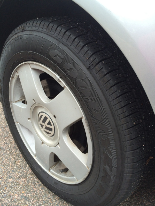 2002 Volkswagen Jetta