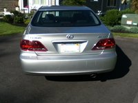 Picture of 2006 Lexus ES 330 Base, exterior