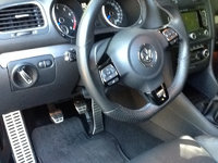 Picture of 2012 Volkswagen Golf R 4-Door AWD with Sunroof and Navigation, interior, gallery_worthy