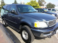Picture of 1998 Ford Expedition 4 Dr XLT 4WD SUV, exterior, gallery_worthy