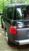 Picture of 2007 Honda Element 2 Dr LX, exterior