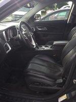Picture of 2010 Chevrolet Equinox LT2, interior