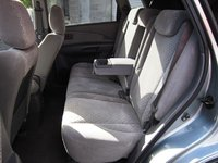 Picture of 2005 Hyundai Tucson GLS 2WD, interior, gallery_worthy