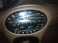 Picture of 1999 Ford Taurus SHO, interior, gallery_worthy